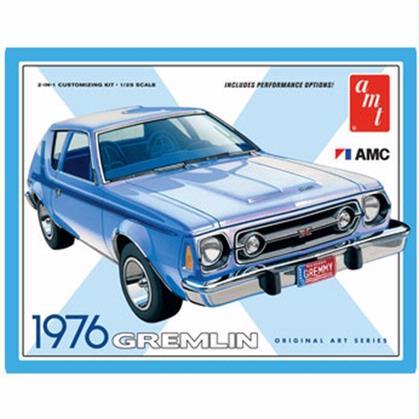 AMC Gremlin 1976
