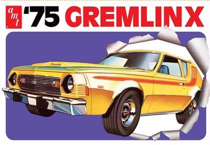 AMC Gremlin 1975