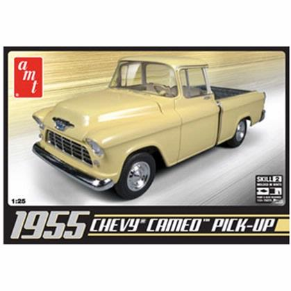 Chevy Cameo Pick UP