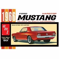 Mustang Hartop