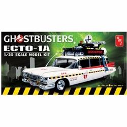 Ghostbsters Ecto -1A