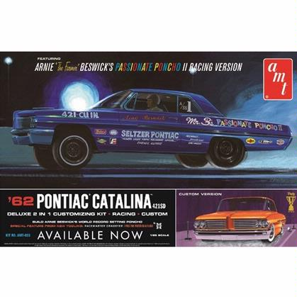 Pontiac Catalina 421 SD 1962
