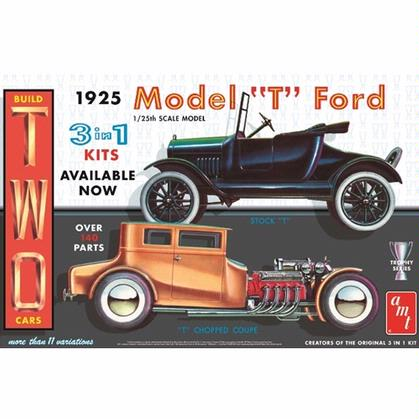 Modele T Ford 1925
