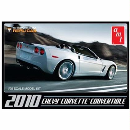 Chevy Corvette Convertible 2010