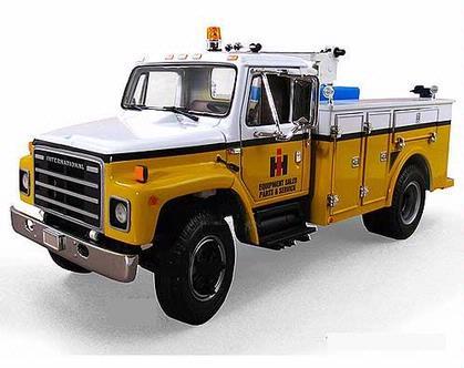 International Harvester S-Series Service Truck