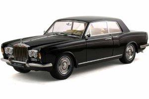 Rolls Royce Shadow MPW 1968