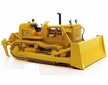 Allis-Chalmers HD-21 Crawler Dozer