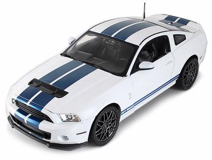 Ford Mustang Shelby GT-500 2013