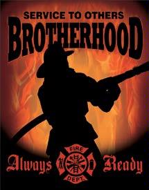 SERVICE TO OTHERS BROTHERHOOD