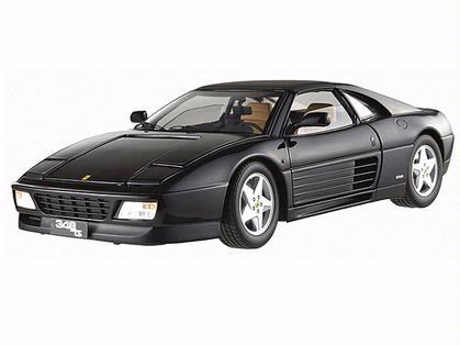 Ferrari 348 TS **2 Left**