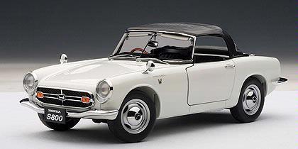 Honda S800 Roadster 1966