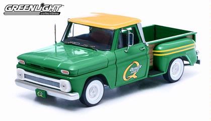Chevrolet C-10 Stepside 1965