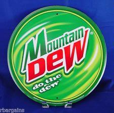 MOUNTAIN DEW DO THE DEW