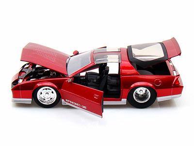 Chevy Camaro 1985 IROC-Z