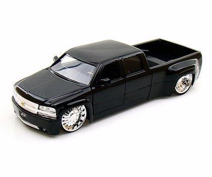Chevy Silverado Dooley 1999