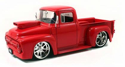Ford F 100 1956
