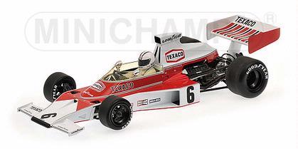 McLaren Ford M23 1974