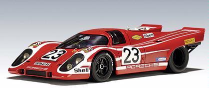 Porsche 917K 1970 Le Mans Winner