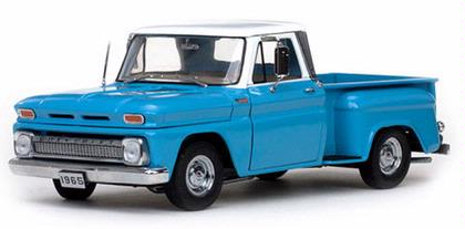 Chevrolet C-10 Stepside Pickup 1965