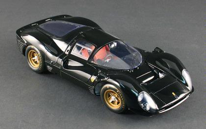 Ferrari 330 P4 Prototype