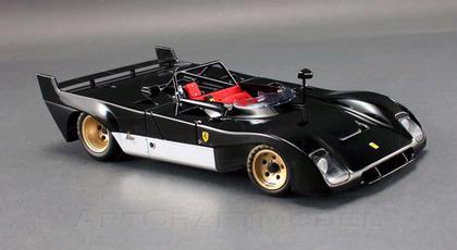 Ferrari 312 P Prototype