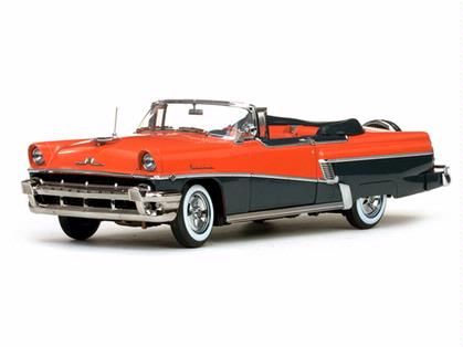 Mercury MontClair 1956 Convertible