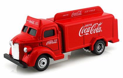 Bottle Truck 1947