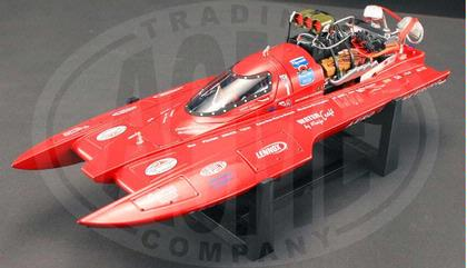 Lou Osman's Speed Sports Drag Boat