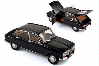 Renault 16 1967