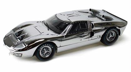 Ford GT-40 MKII 1966 *Chrome*