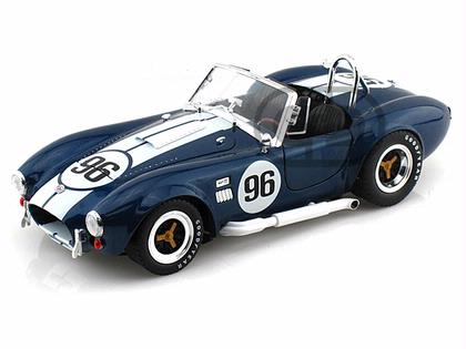 Ford Shelby Cobra 427 S/C 1965 #96 (Last One)