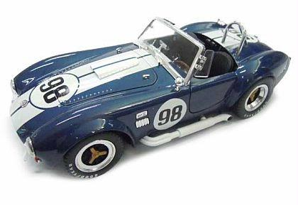 Ford Shelby Cobra 427 S/C 1965 #98