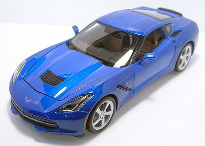 Chevrolet Corvette Stingray 2014 **Last One**