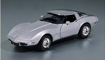 Chevrolet Corvette Coupe 1978