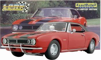 Chevrolet Camaro 1967  **Low Stock**