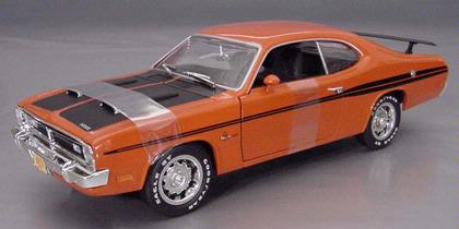 Dodge Demon 340 1971