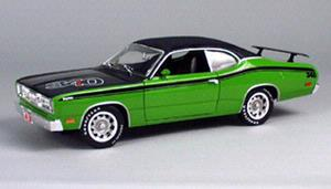 Plymouth Duster 340 1971