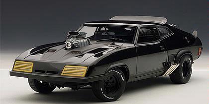 Ford Flacon 1973