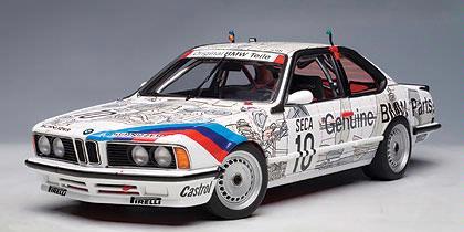 BMW 635CSi