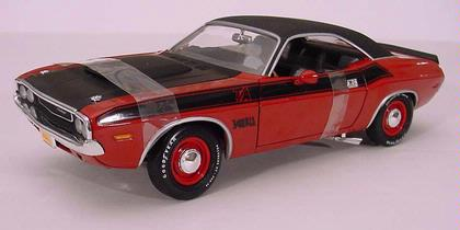 Dodge Challenger T/A 1970 **1 only**