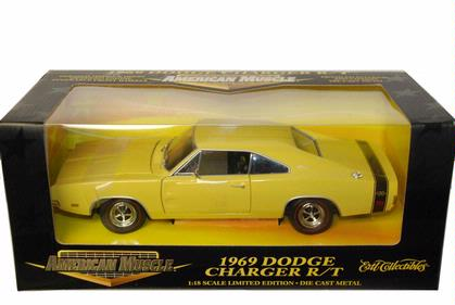 Dodge Charger R/T 1969 **Just 1 only**