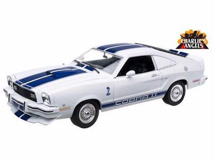Ford Mustang Cobra II 1976