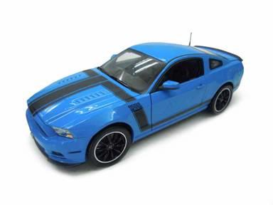 Ford Mustang Boss 302 2013 (Oct 26)