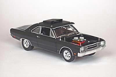 1969 Dodge Dart Supercar