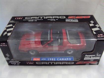 Chevrolet Camaro Z/28 1982