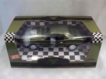 Plymouth Hemi Cuda 1970 (Low Stock)