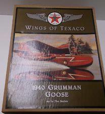 Plane Texaco - Wings Of Texaco #4 (1996)