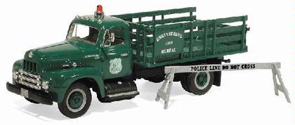 International Stake Truck 1957
