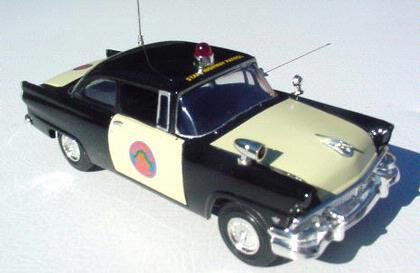 Ford Tudor 1956