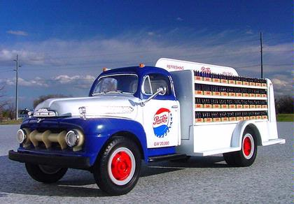 Ford F-6 1951